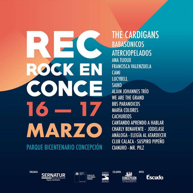 Rock En Conce