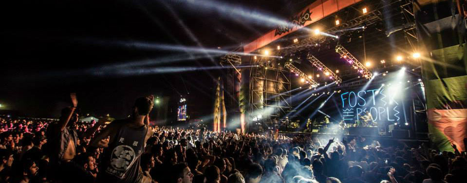 Best Festivals in March 2020