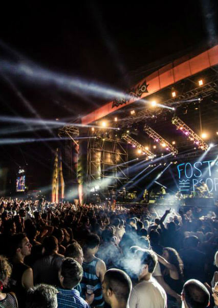 Best Festivals in March