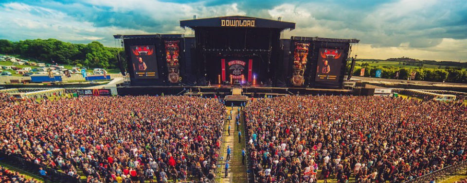 Download Festival 2020