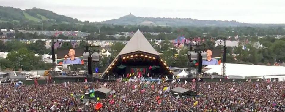 Glastonbury Festival 2020