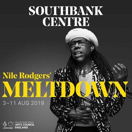 Meltdown Festival