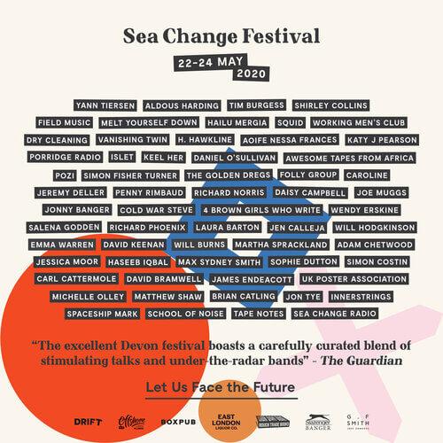 Sea Change Festival