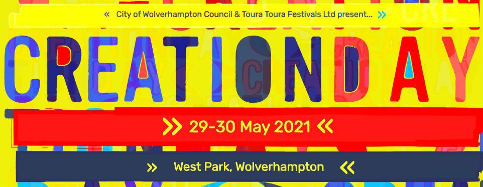 Creation Day Festival 2021