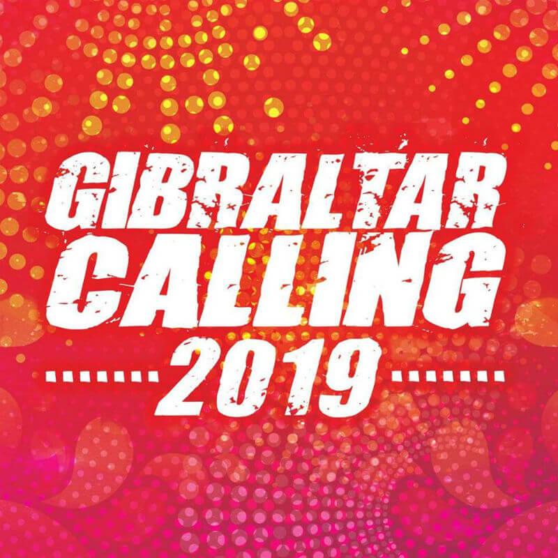 Gibraltar Calling