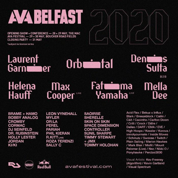 AVA Festival 2020