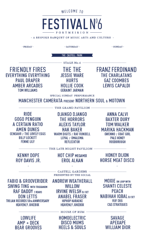 Festival N6